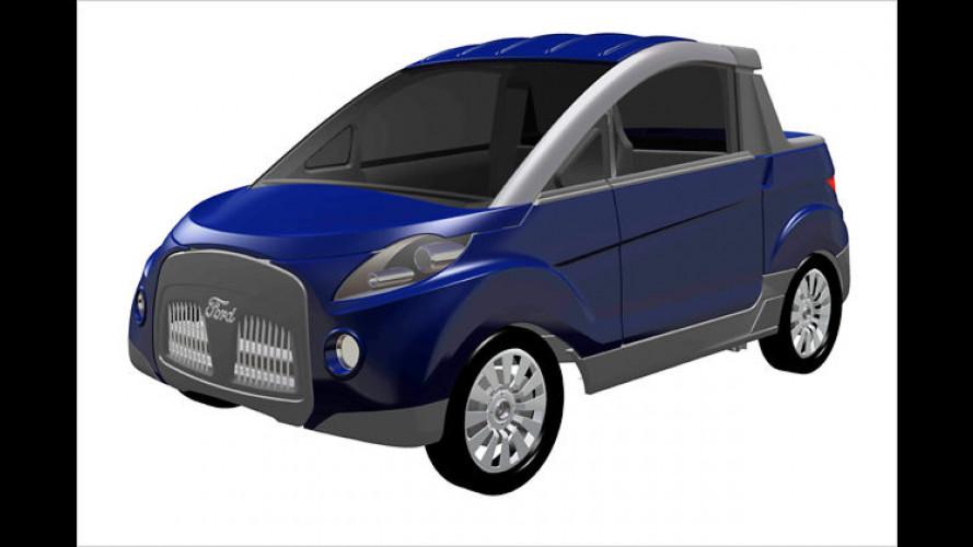 Neuer Ford T für unter 5.000 Euro ab 2015