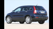 Neuer Benziner für CR-V