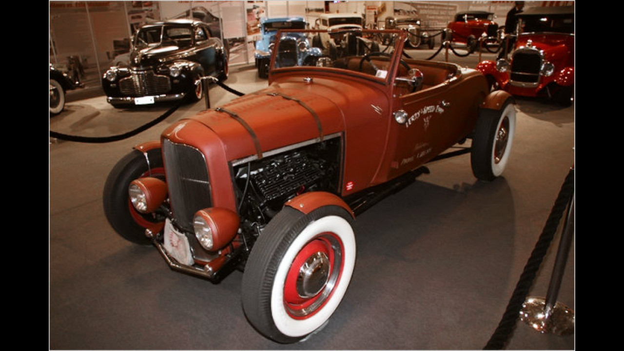 Ford Roadster 1929