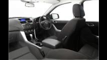 Neuer Mazda BT-50