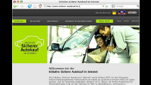 Sicherheit beim Autokauf