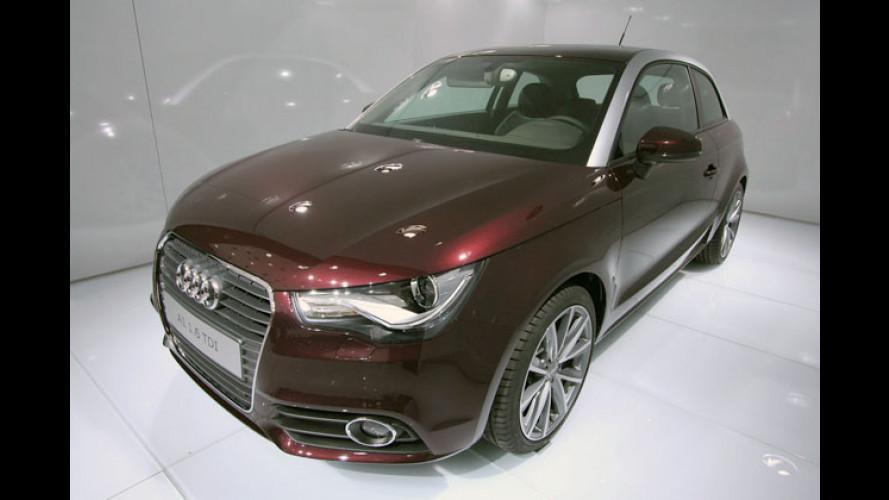 Genfer Auto-Salon 2010: Neuheiten der deutschen Hersteller