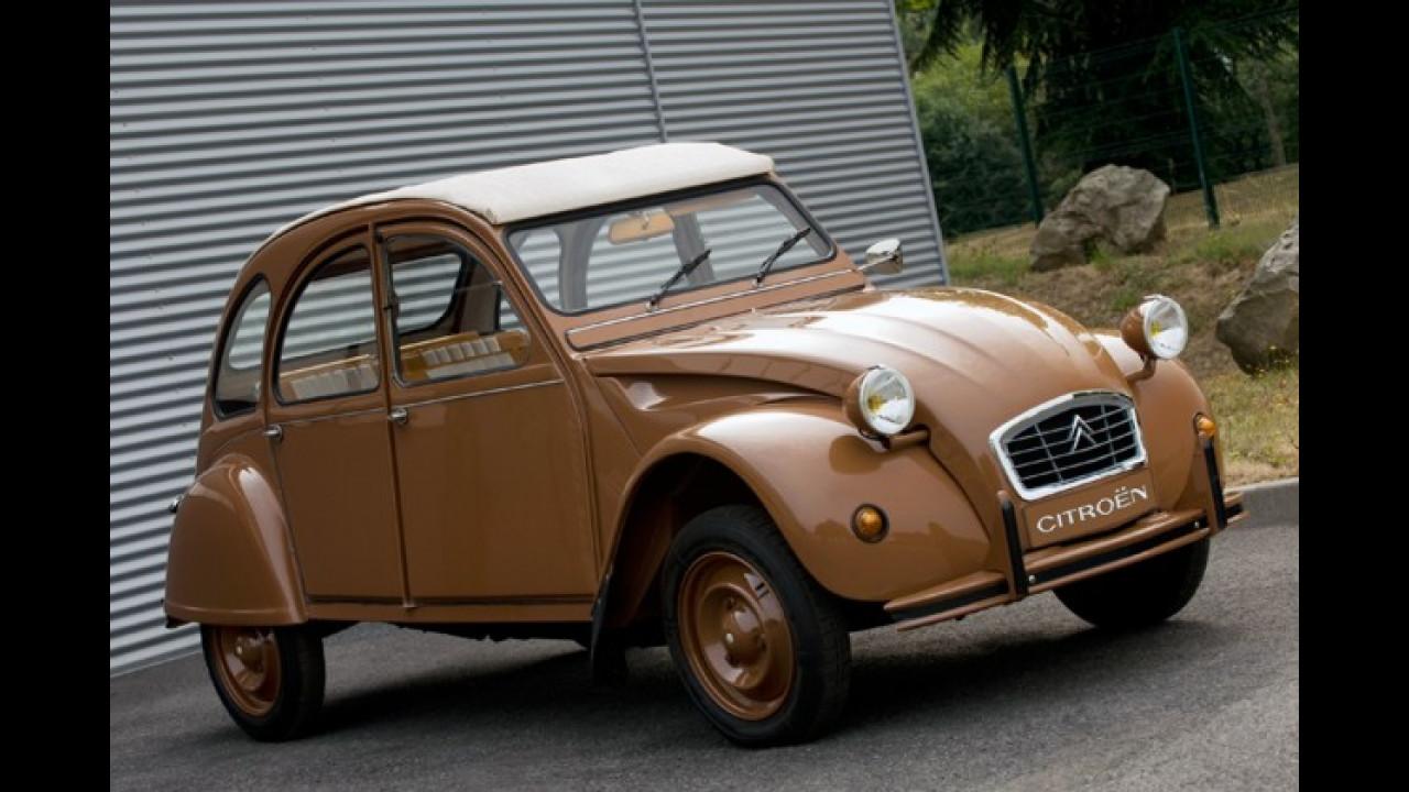 Citroën 2 CV ,Hermès