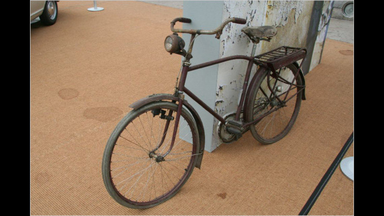 Fahrrad (Baujahr unbekannt)