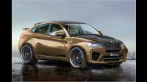 BMWs G-powert