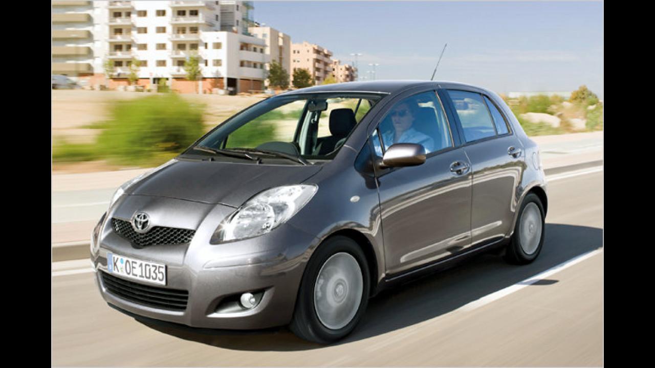 Minicars/Kleinwagen