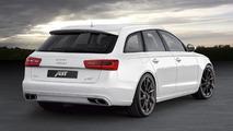ABT Audi A6 Avant - 24.8.2011