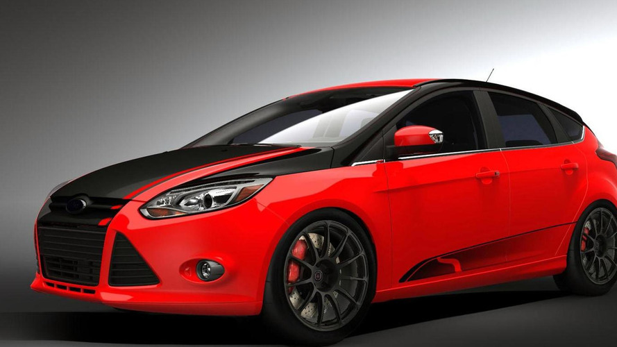 Ford teases SEMA lineup [video]