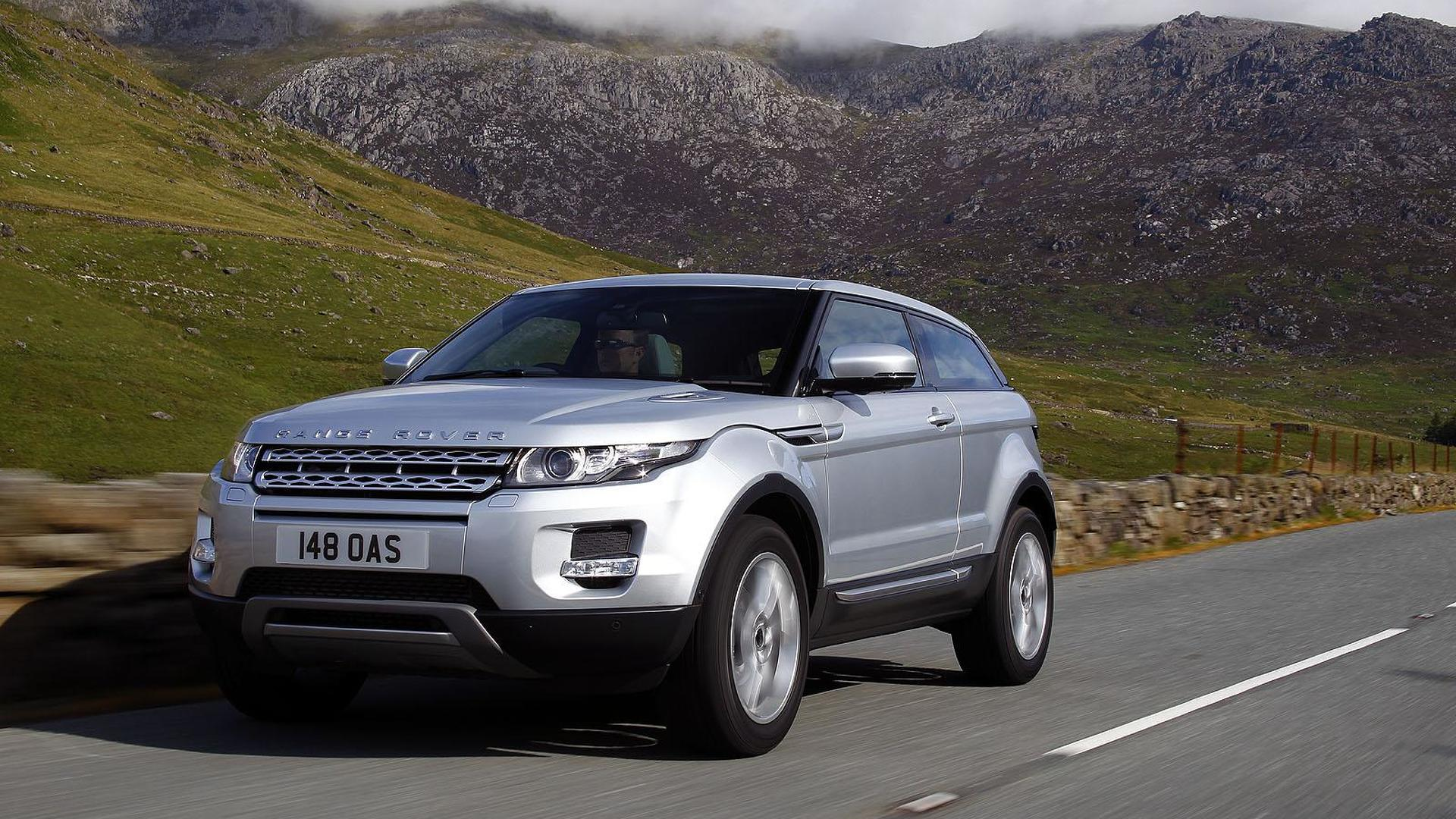 Land Rover Discovery Sport And Evoque Recalled For Suddenly Shifting Range Fuse Box Problem Into Neutral