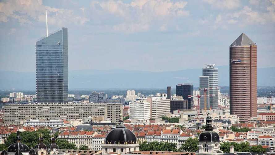 La Métropole de Lyon veut interdire le diesel dans sa ZFE d'ici à 2026