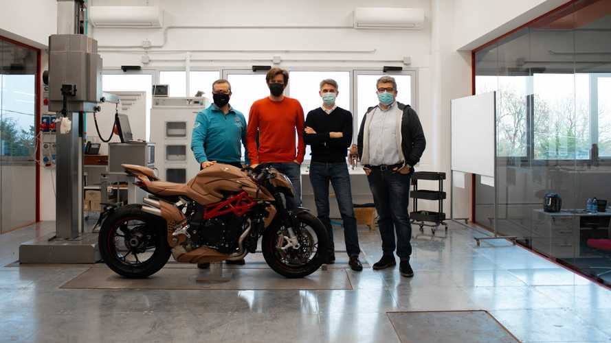 MV Agusta Merges Design And Technical Departments With New Head