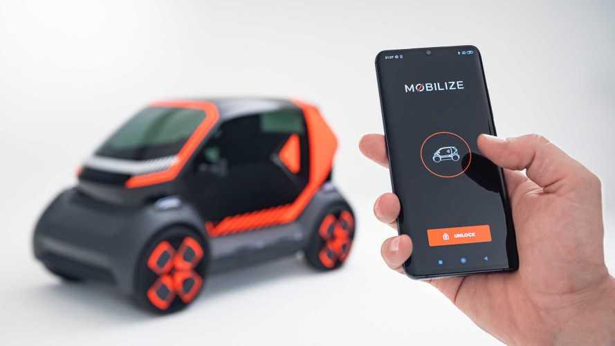"""Renault: con Mobilize il car sharing """"pay per use"""" diventa elettrico"""