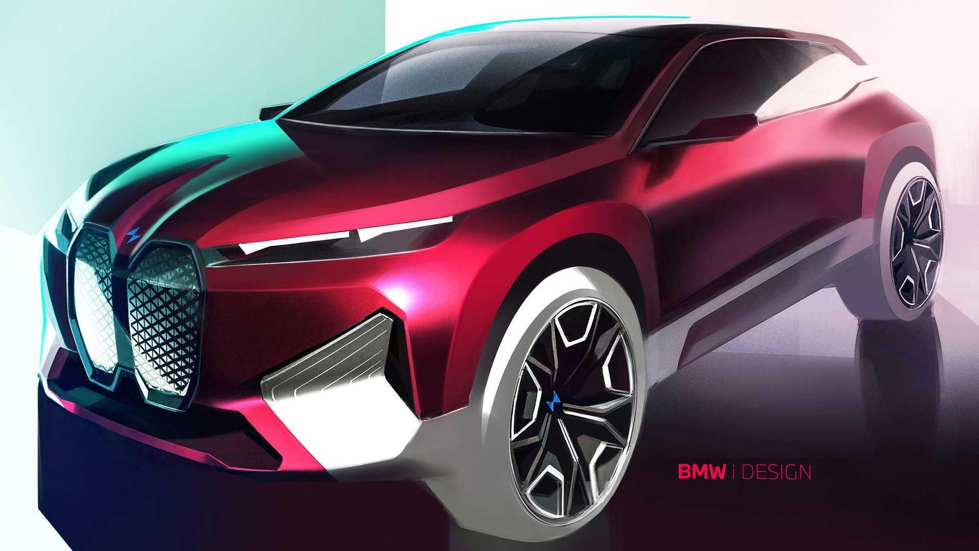 BMW заявляет, что смелый подход к дизайну сохранится, несмотря на « жестокие » отзывы