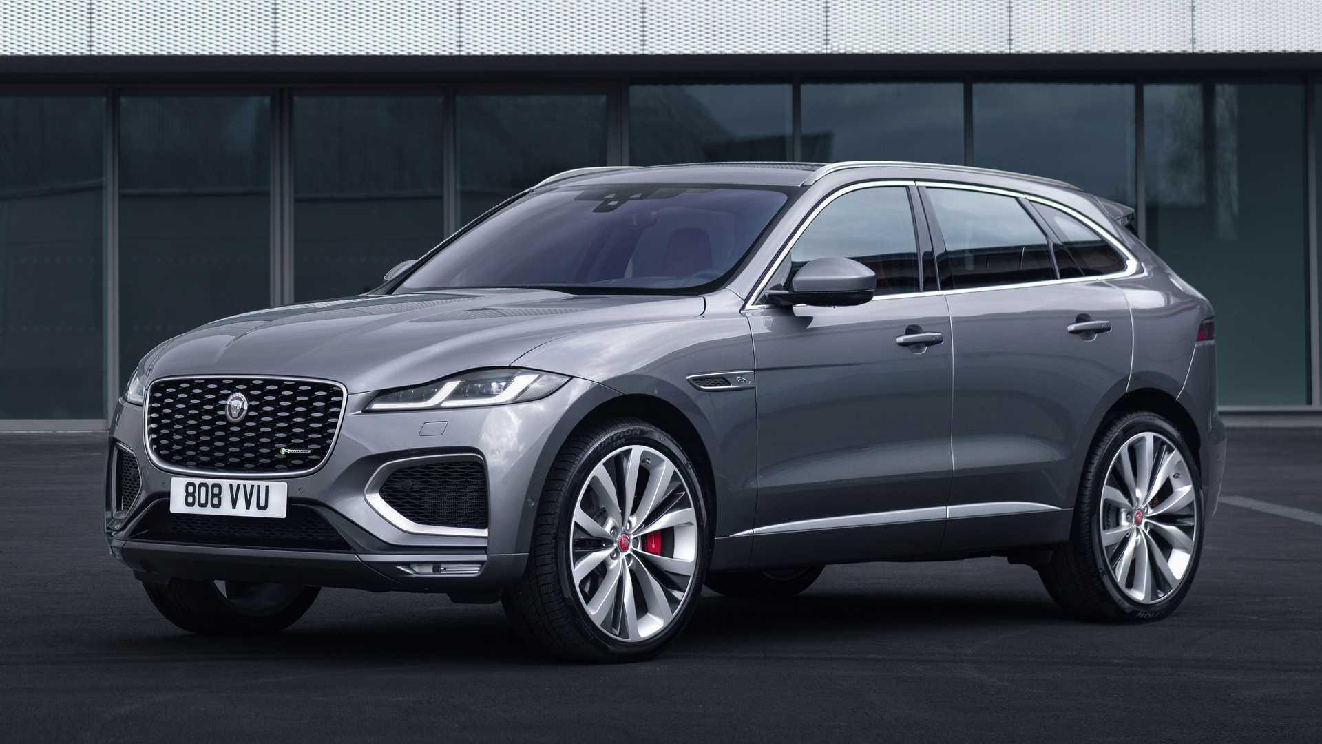 Jaguar Land Rover: мы теряем 100 тыс. Продаж в год из-за проблем с качеством