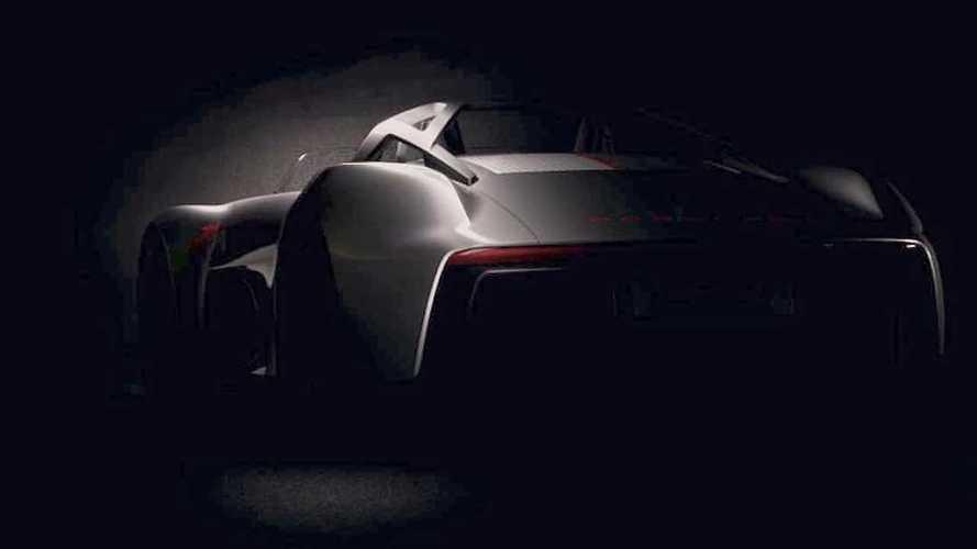 Le Porsche mai viste prima si mostreranno sul web