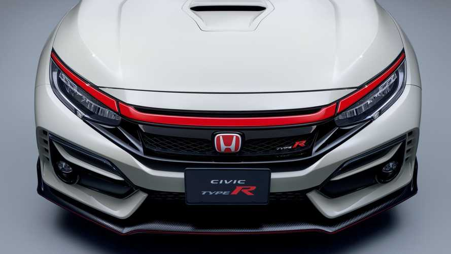 Gyári csomaggal válhat még vonzóbbá az új Honda Civic Type R