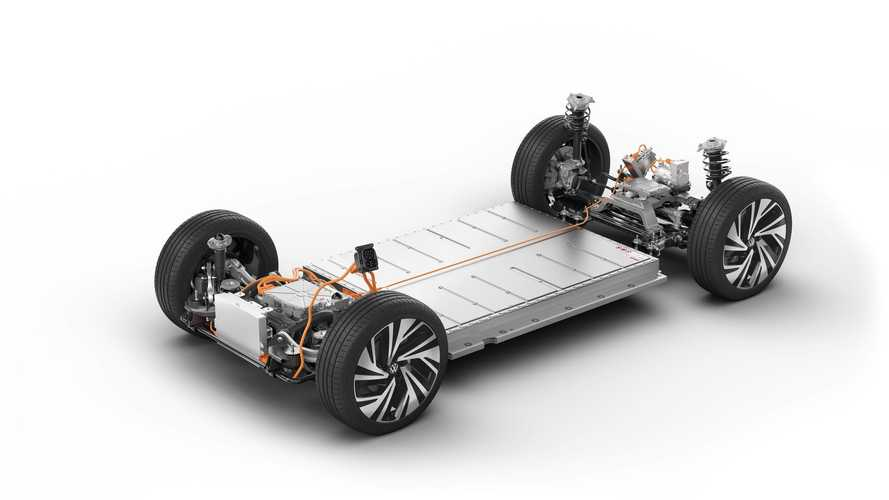 Rumor: Ford Nears Decision To Develop A Second MEB-Based Model