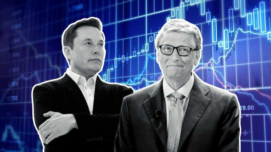 Musk a un soffio da Bill Gates: la nuova classifica dei più ricchi al mondo