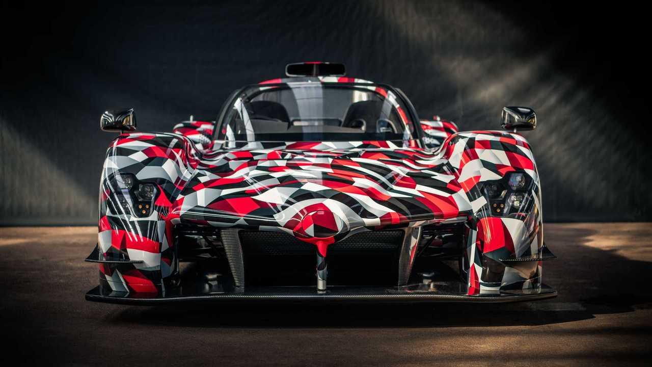 A Toyota GR Super Sport dinamikus debütált