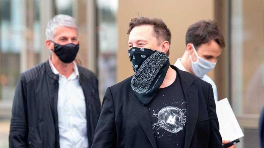 Elon Musk annuncia: il 9 ottobre si apre la Gigafactory di Berlino