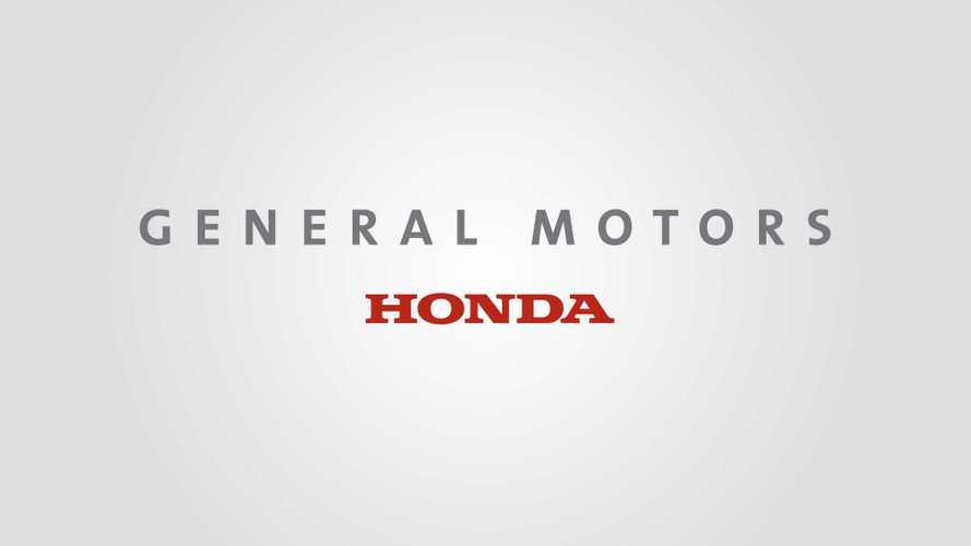 Cruze com base de Civic? GM e Honda vão compartilhar plataformas e motores