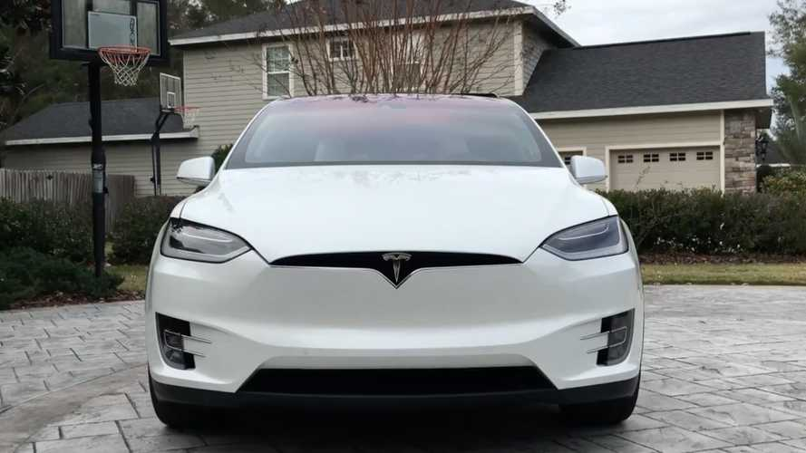 Video: Tesla Model X İnceleme