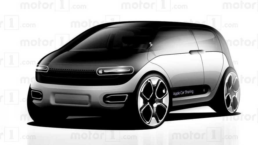 Hyundai negocia parceria para produzir o carro elétrico da Apple