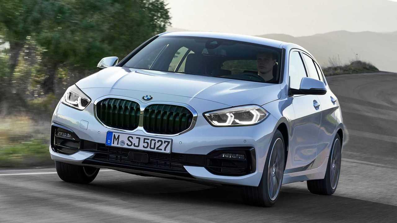 BMW Modellpflege-Maßnahmen zum Herbst 2020