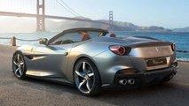 Ferrari Portofino M 2020