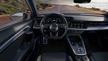Audi A3 Sportback 30 G-Tron (2020)
