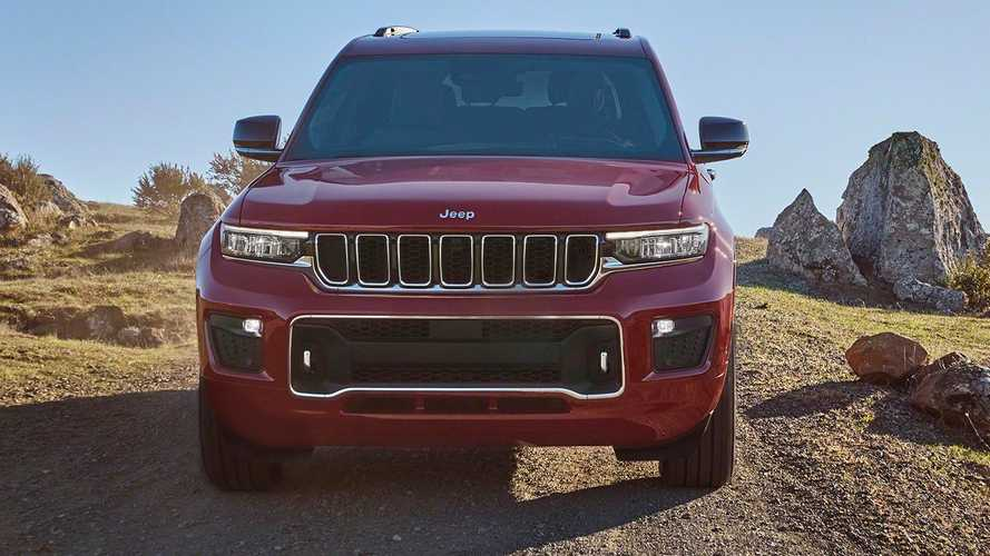 Jeep Faces Increasing Pressure To Drop Cherokee Name