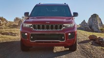 jeep grand cherokee two rows