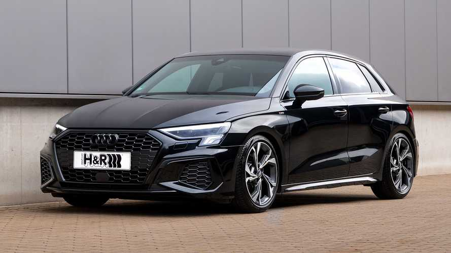 H&R Audi A3 Sportback