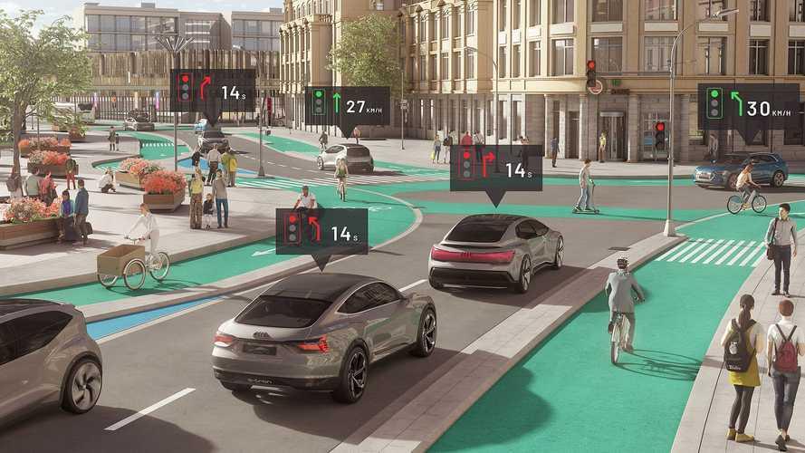 Per Volkswagen la guida autonoma è pronta al debutto dal 2025