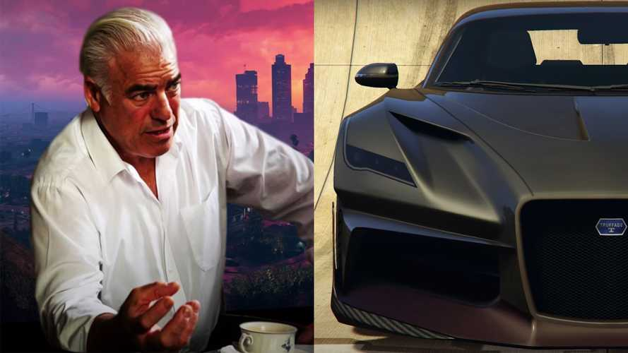 Watch supercar designer analyse craziest and coolest cars in GTA V