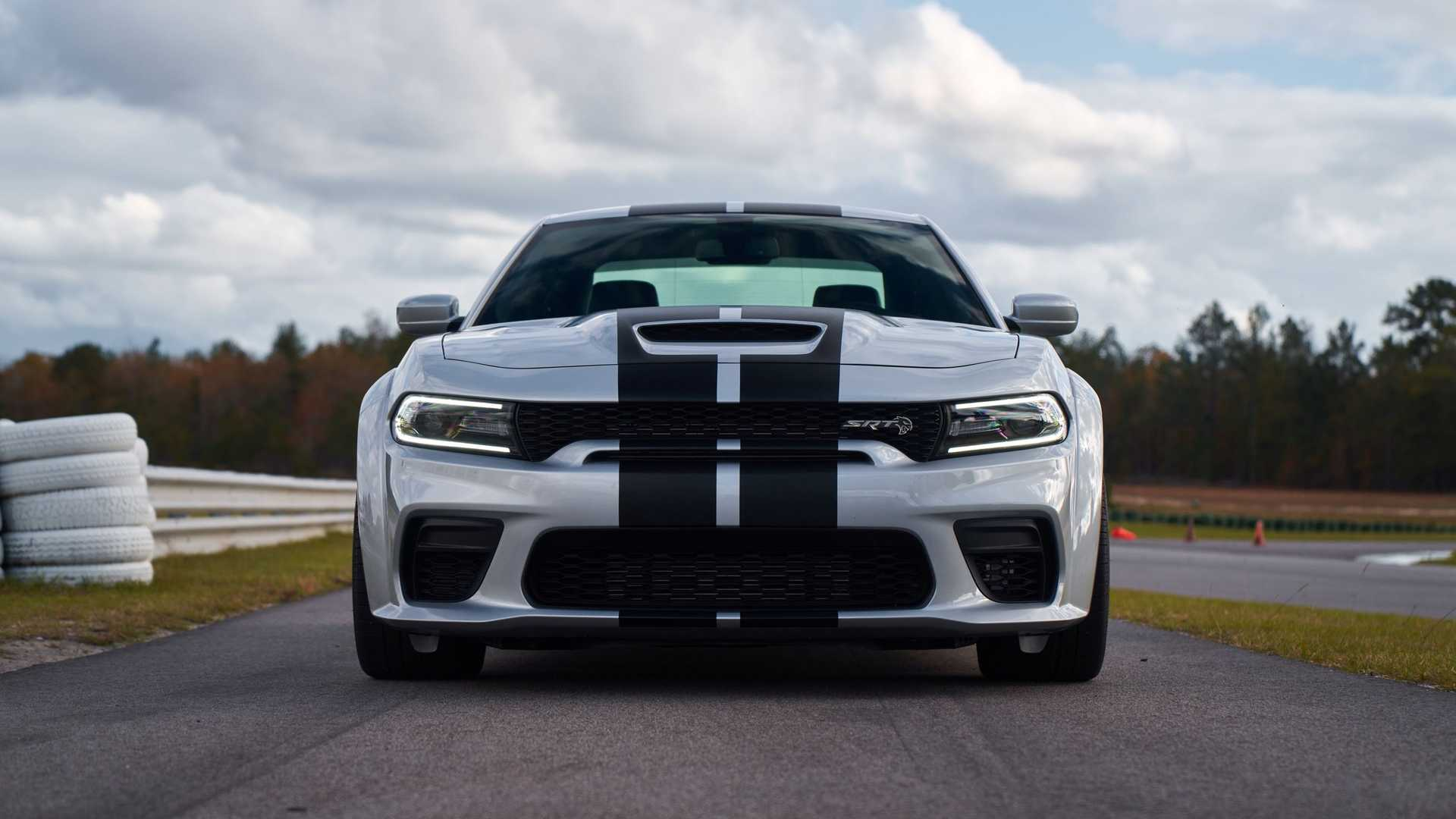dodge hellcat redeye supercharger 2021 Dodge Charger Hellcat Redeye First Drive Review: Next