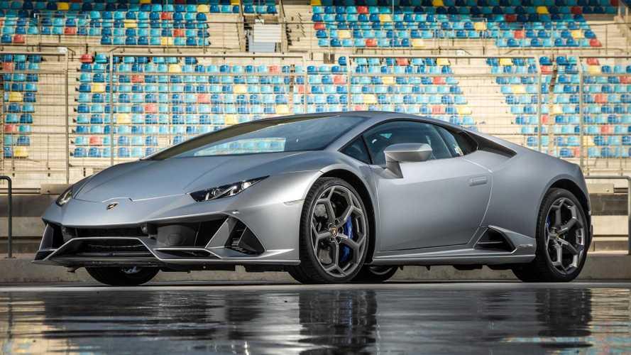 Lamborghini markasına İsviçreli bir talip çıktı!