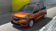 Opel Combo-e Life ab 38.100 Euro bestellbar (Update)