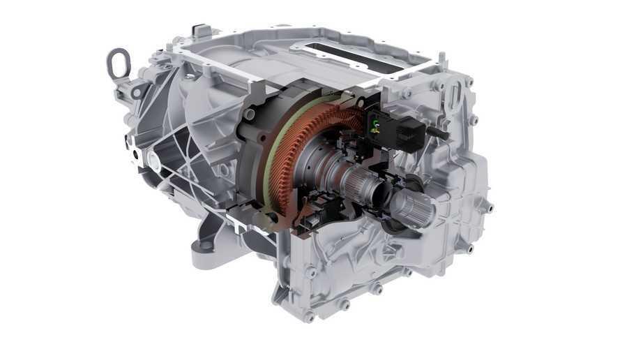 BorgWarner Announces 800-Volt Electric Motor For Commercial Vehicles