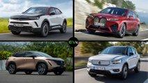 Elektro-SUVs (2021/2022): Alle Modelle auf dem Markt