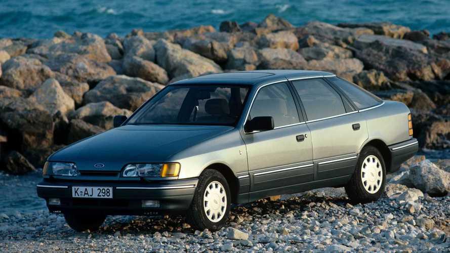 Ford Scorpio (1985-1998): Klassiker der Zukunft?