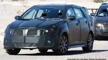 SPY PHOTOS: Toyota Corolla Verso