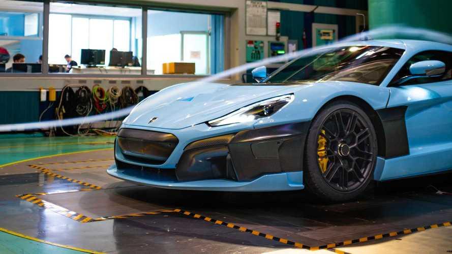 Porsche, Bugatti karşılığında Rimac'ın hisselerini satın alabilir