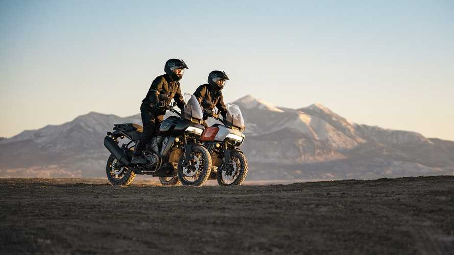Opinion: Surprise, The Harley Pan Am Is Better Than I Expected