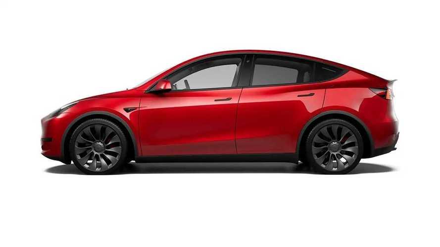Tesla Model Y Makes A Big Sales Splash In Norway