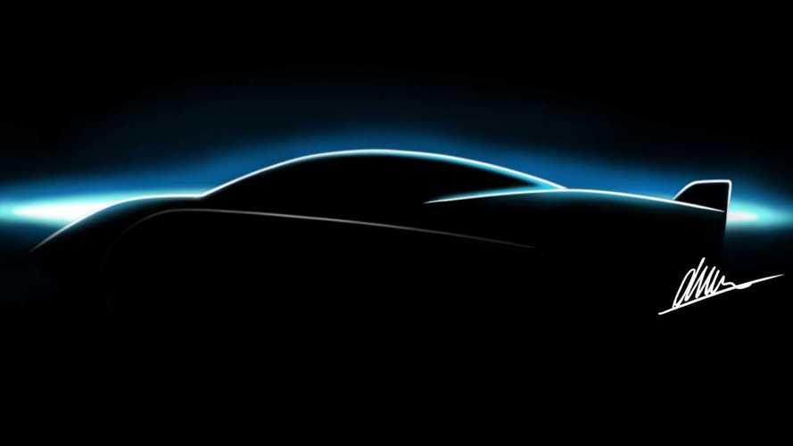 Auto elettriche, le super-sportive cinesi nasceranno nella Motor Valley