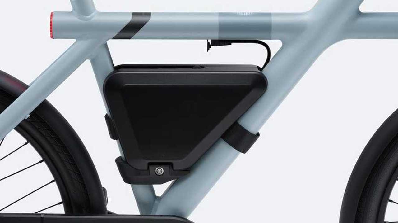 VanMoof bietet nun eine Powerbank für seine E-Bikes an