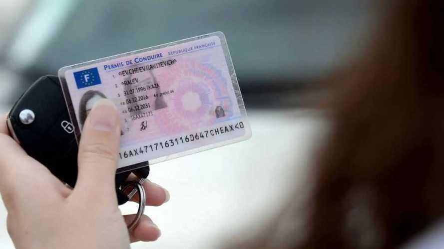 Un permis de conduire dématérialisé d'ici 2023 ?