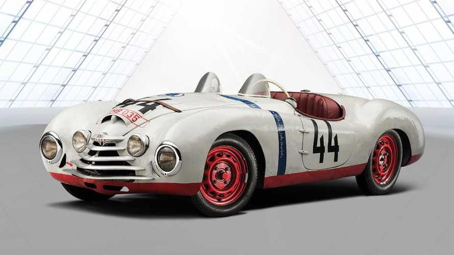Skoda Sport (1949): Ein Tscheche in Le Mans