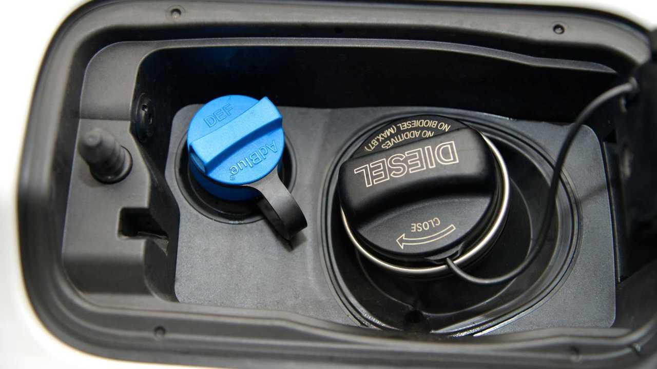Laut ADAC sind moderne Diesel sauberer als gedacht